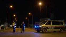 Avusturya'da 2 Çeçen tutuklandı
