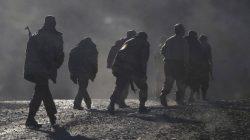 Azerbaycan Ermenistan'a 15 askeri iade etti