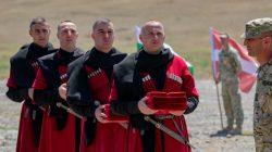 Gürcistan'da NATO tatbikatı düzenlenecek