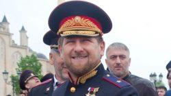 Kadirov görseli Bosna Hersek'i karıştırdı