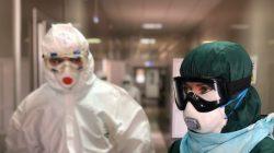 Kafkasya'da koronavirüs can almaya devam ediyor