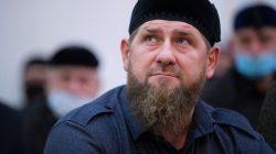 Kadirov gözünü Kafkasya'ya dikti