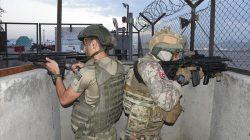 Azerbaycan askerleri Afganistan'da