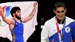 Dağıstanlı sporculardan olimpiyat oyunlarında altın madalya