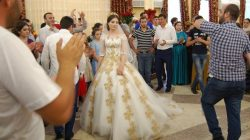 Karaçay-Çerkes'te dans tartışması ölümle sonuçlandı