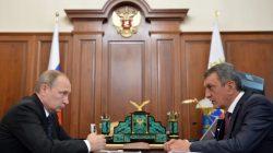 Kuzey Osetya başkan adayları Putin tarafından açıklandı