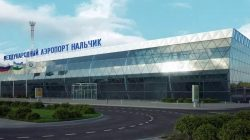 Nalçik-İstanbul uçak seferleri başlıyor