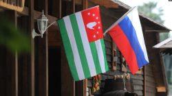 Abhazya ve Rusya'dan ortak kalkınma programı