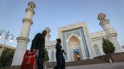 Adıgey'de İslami içerikli gazete dağıtmaya ceza