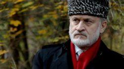 Zakayev'in ailesi Çeçenya'da alıkonuldu