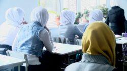 Dağıstan'da başörtüsü krizi