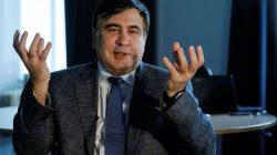 Saakaşvili'nin geri dönüşü bekleniyor