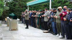 Hasan Temurbulatov son yolculuğuna uğurlandı