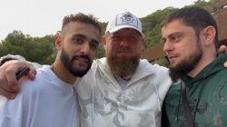 Kadirov'dan beklenmedik Türkiye çıkarması
