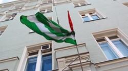 Ankvab, Rusya Federasyon Konseyi başkan yardımcısını ağırladı