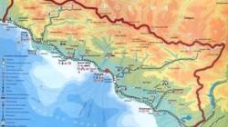 Gal'de 16 bin kişi Abhazya vatandaşlığını aldı