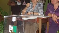 Abhazya seçimleri için İstanbulda sandık kuruluyor