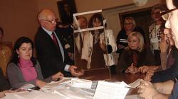 Başkanlık seçiminde yurt dışındaki Abhazlar da oy kullanabilecek