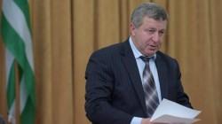 Abhazya Adıge Khase yönetim kurulu başkanı seçildi