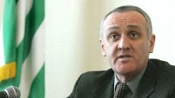 Abhazya devlet başkanının durumu iyi