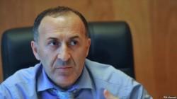 Abhazya seçim kurulu başkanı istifa etmiyor