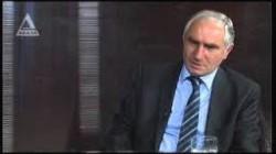 Abhaz parlamentosu devlet başkanını görevden aldı