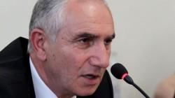 Geçici Başkan Abhazyada icraata başladı