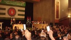 Birleşik Abhazya muhalefete geçti, çok sayıda parti üyesi istifa etti