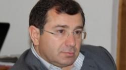 Abhazya başbakanına saldıran gümrük memuru görevden alındı