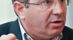 Abhazya Başbakanı Beslan Butba oldu