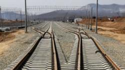 Abhazya demiryolu Ermenistan ve Rusya'yı bağlayacak