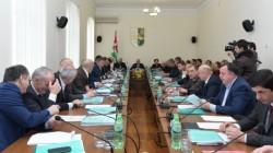 Abhazya Parlamentosundan Latin Amerika ülkelerine tanınma çağrısı