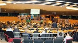 """Adıge Khase'ler """"Avrupa Parlamentosunda Abaza Gününden"""" rahatsız"""