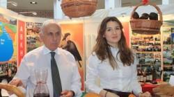Abhazya uluslararası fuarlara katıldı