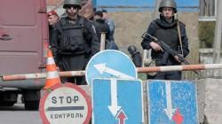 Abhazya'da çatışma: 5 kişi öldü