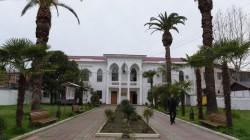 Abhazya Geri Dönüş Komitesinde görev değişimi