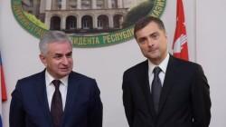 """Surkov: """"Rusya-Abhazya sınırını kaldırılalım"""""""