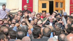 Abhazyada darbe girişimi