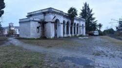 Abhazya'nın ilk metro hattı: Sohum-Novi Afon