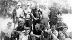 Abhazyalı kadınlar Kabardey-Balkarlı gönüllü ailelerini ziyaret etti