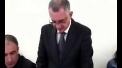 Abhazya Başsavcısı görevden alındı