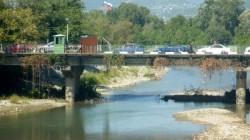 Bir Türk vatandaşı Rusya-Abhazya sınırında gözaltına alındı