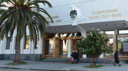 Anna Adleyba: Abhazya 2014 hedeflerini gerçekleştirdi