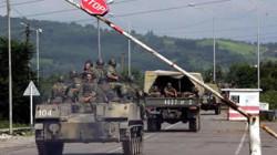 Abhazya'da paralı Rus askeri sayısı artıyor