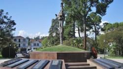 Abhazya'da savaş kayıplarının kimlik tespit çalışmaları devam edecek