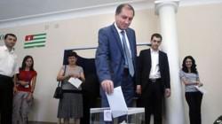 Abhazya'nın eski başbakanı, milletvekili oldu