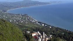 Abhazya gençleri arası judo müsabakalarında altın madalyaları Sohum topladı