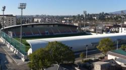 Sohum Stadı ay sonunda açılacak