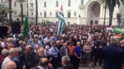Abhazyada uzlaşma çabaları