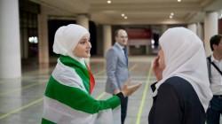 Suriyeli geri dönüşçüler Abhazya'ya ulaştı